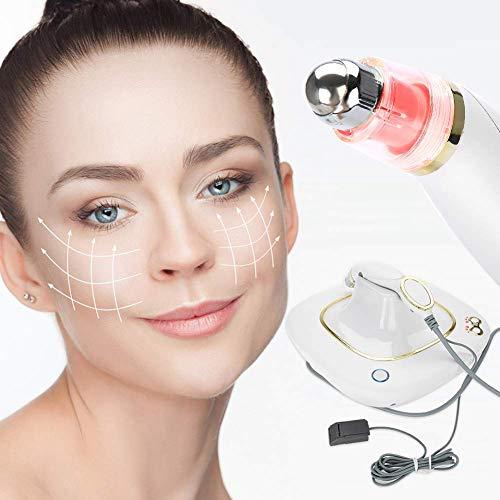 Zoom IMG-2 massaggio di occhi dorati attrezzatura
