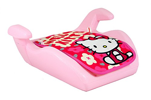 Autokindersitz United-Kids Belina Semi Disney Gruppe II/III 15-36 kg Hello Kitty