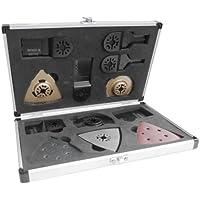 CON:P B23170 - Set de accesorios para herramienta multifunción