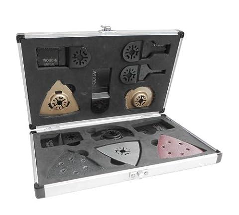 CON:P B23170 Multifunktionswerkzeug Zubehör-Set