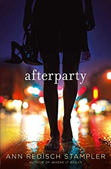 Afterparty (English Edition) par [Stampler, Ann Redisch]