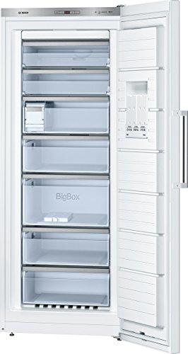 Bosch GSN54AW42 Gefriergerät / 323 L
