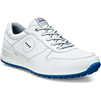 the best attitude b816b 72c1c Eccoecco Mens Golf Speed Hybrid - Zapatos de Golf Hombre