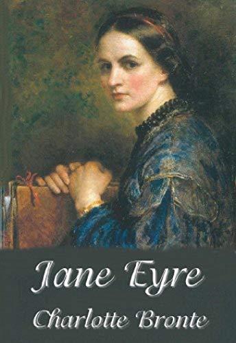Jane Eyre by Charlotte Brontë (English Edition) eBook: Brontë ...