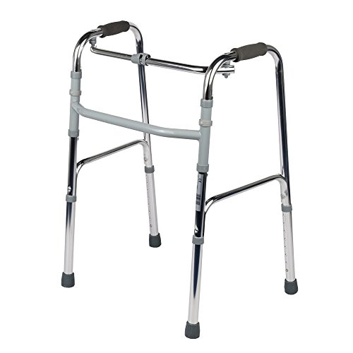 FS Premium Imported Folding Walker -Reciprocal