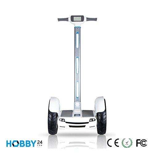 Preisvergleich Produktbild Esway S3 city scooter weiß