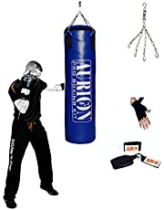 Aurion SYNTHTC LTHR Punching Bag