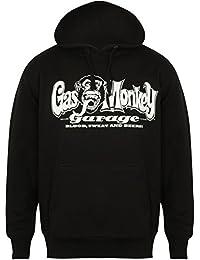 Gas Monkey Garage Hoody OG Logo