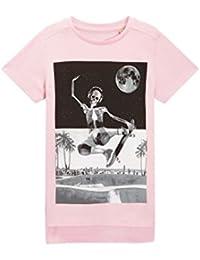 next Niños Camiseta estampado esqueleto (3-16 años) Corte Estándar