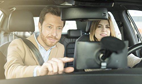 Garmin DriveSmart 50 LMT-D EU Navigationsgerät (12,7cm (5 Zoll) Touch-Glasdisplay, lebenslange Kartenupdates, Verkehrsfunklizenz, Sprachsteuerung) - 8
