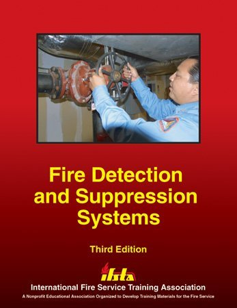 Fire Detection and Suppression Systems by Ted Boothroyd (2005-01-15)