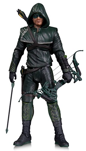 Pfeil Action Figur (Pfeil Und Deathstroke)