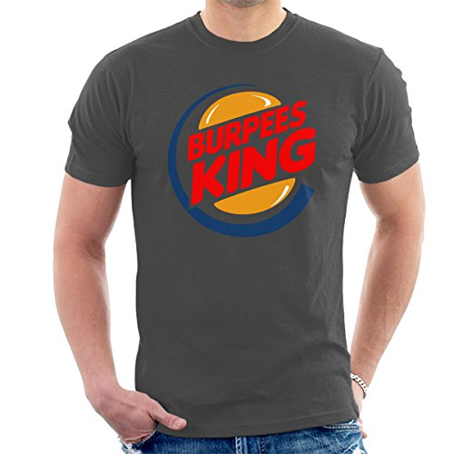 burpees-king-burger-king-mens-t-shirt