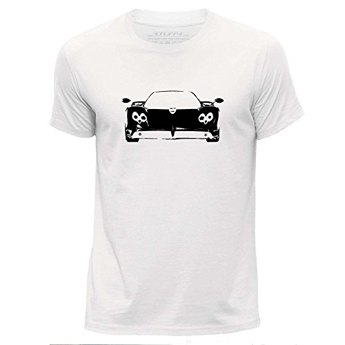 stuff4-mens-x-small-xs-white-round-neck-t-shirt-stencil-car-art-zonda-f