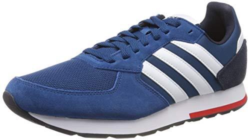 adidas Herren 8k Fitnessschuhe, Mehrfarbig (Multicolor 000), 43 1/3 EU
