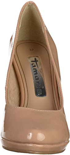Tamaris22420 - Scarpe con Tacco Donna 253°nude