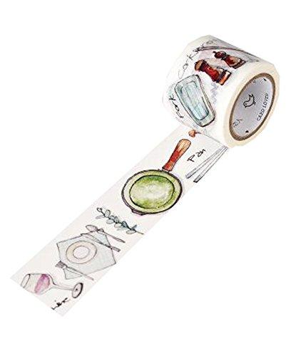 Dekorative Masking Tapes - Für Designer-Arts And Crafts-Ideen