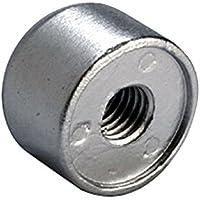 Tecnoseal cardán vivienda tuerca ánodo–aluminio