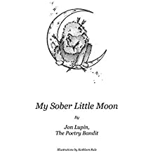 My Sober LIttle Moon (English Edition)