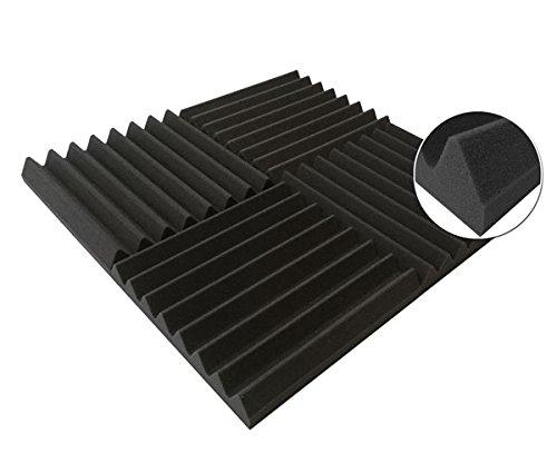 Pro-coustix Ultraflex Paneles de espuma...