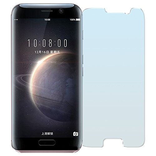 Huawei Honor Magic Panzerglasfolie, NEVEQ® Schutzfolie aus hochwertigem gehärtetem Glas für Huawei Honor Magic (5.09in) Zoll-Display, 9H-Härte Displayfolie.