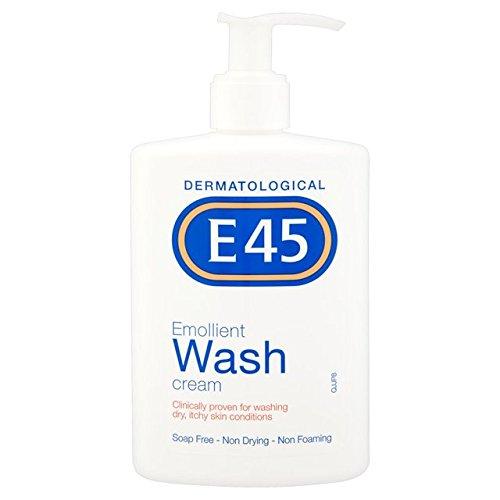 E45 Wash Cream 250ml