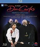 Verdi - Don Carlos [Blu-ray]