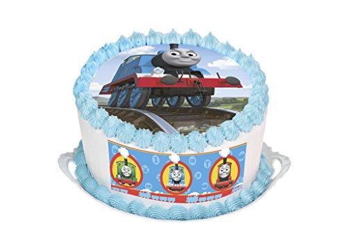 Thomas Cake Decorations Uk