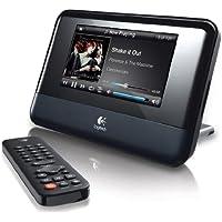 Logitech Squeezebox Touch WLAN-Musik-Player