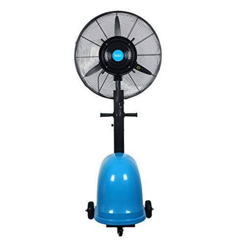 Ventilador de Torre Ventilador de Piso bajo Interior y al Aire Libre Vibrante Grande Que...