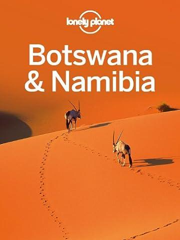 Lonely Planet Botswana & Namibia (Travel