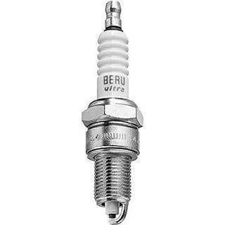 BERU Z27SB Zündkerzen SB4 (14 R-6 DU), Anzahl 5