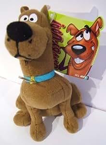5 Inch PLush Scooby Doo