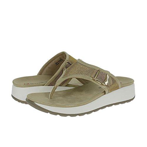 Oro Sandali Mini Heavenly Feet Oro