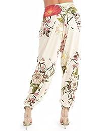 95ee67edb739 Frauen Harem Hose Ali Baba Lange Damen Mädchen Hosen Baggy Floral Leggings Plus  Größe ...