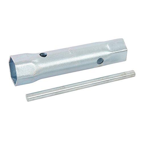 Silverline Steckschlüssel für Überwurfmuttern, 27 u. 32mm