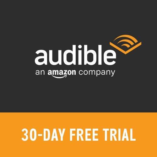 Amazon Uk: Audible Free Trial [Digital Membership]: Amazon.co.uk: Welcome