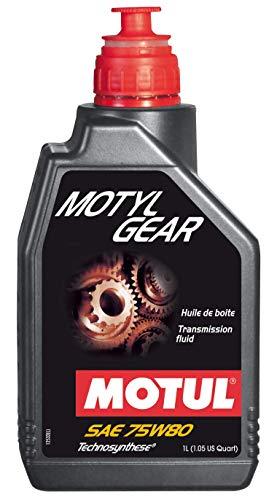 MOTUL motylgear 75W 801L