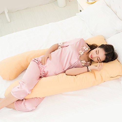cuscino di gravidanza/Waist side sonno cuscino/ donna incinta/Multifunzioneu dormiente/ stomaco ascensore/ l'allattamento al seno cuscino-C