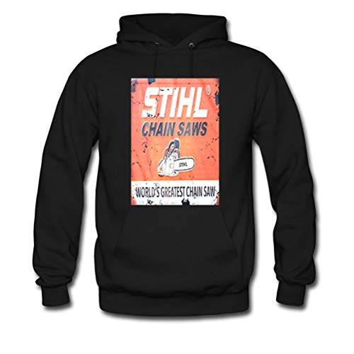 Lu JinQuan World's Greatest DHAIN Saw for Man Hoody
