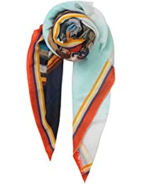 Amazon.fr   Becksöndergaard - Echarpes et foulards   Accessoires ... ab501bea23e