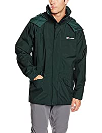 Berghaus Mens Cornice InterActive Waterproof Jacket