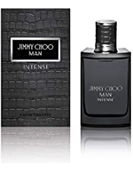 Jimmy Choo Jimmy Choo Man Intense Cologne 50 ml