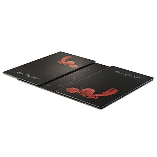 plaques-de-decouper-herdabdeck-set-de-2-homard-noir-protection-anti-eclaboussures-ceranf-eldab-de-co