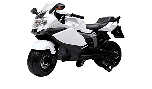 Buy Webby Battery Operated Button Start Ride On Bike Online at Low