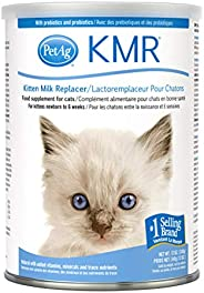PetAg KMR Instant Powder Kitten 340g, Off-White
