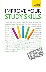 Improve Your Study Skills: Teach Yourself