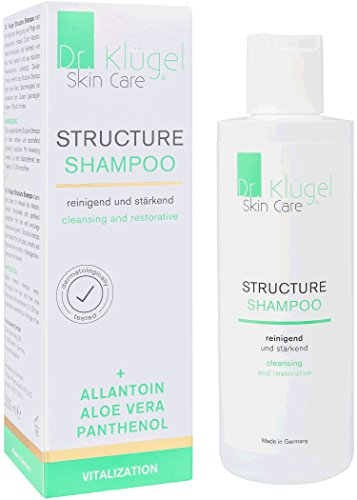 Dr. Klügel Structure Shampoo gegen Haarausfall