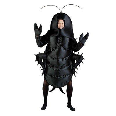 Generique - Kakerlaken-Kostüm für - Kakerlake Kostüm