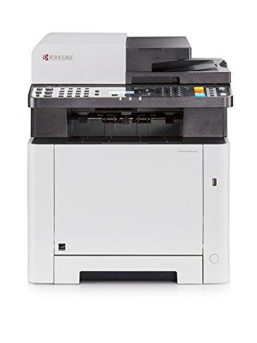 Imprimante laser couleur Kyocera Ecosys M5521cdn. Multifonction: copie, scanner, fax. Impression...